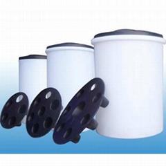 楚雄PE塑料食品級溶鹽箱鹽桶水桶