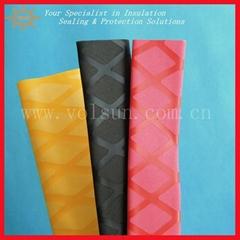 Non-slip Textured Heat Shrink Tube