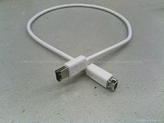 IEEE1394连接线可定制9P/6P/4P接口