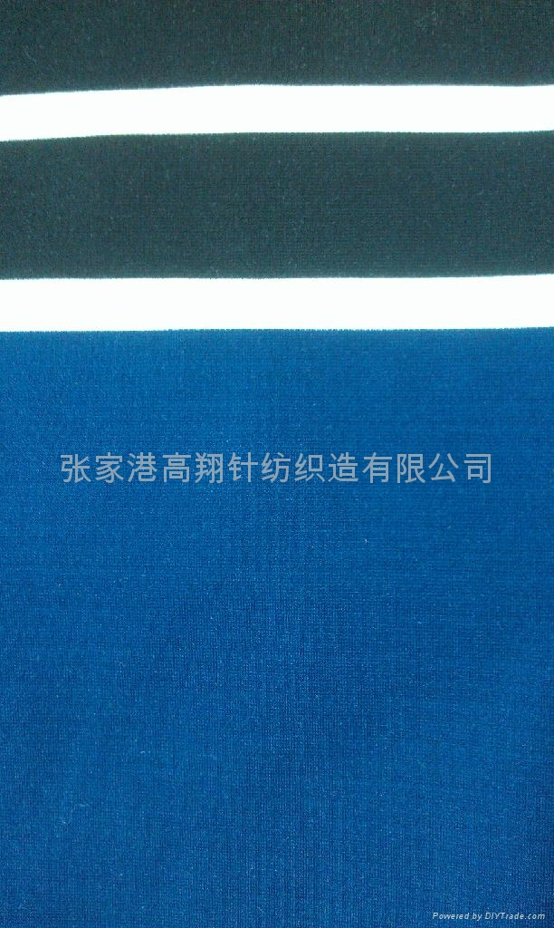 針織羅馬布 1
