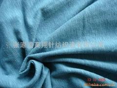 TR氨纶竹节汗布