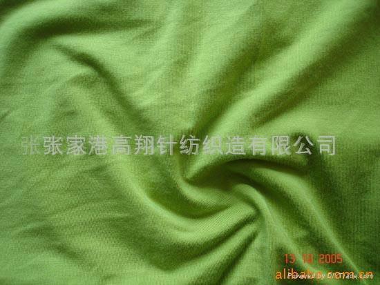LYOCELL天絲纖維氨綸汗布 3