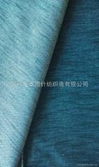 針織牛仔面料