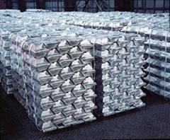 Aluminium  intot