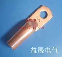 管压铜鼻子的规格