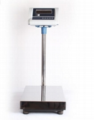 2014 Fashional NEW best hot -sale stainless steel electronic platform scale