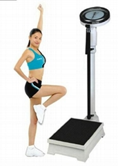 2014 NEW best hot sale high quality Height and Weight Scale