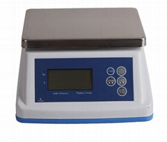 2014 NEW best hot -sale waterproof electronic-counting Scale