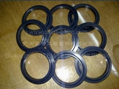 wear resistant UHMWPE seal ring