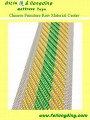 mattress tape (Twill)