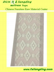 mattress tape (Network New Flower)