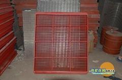 专业生产不锈钢筛板