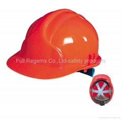 6Points Safety Helmet