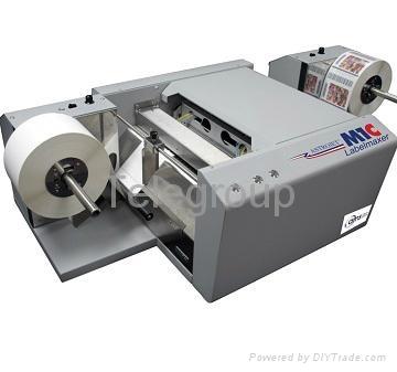 JM280C Full Color label printer 1