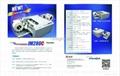 JM280C Full Color label printer 4