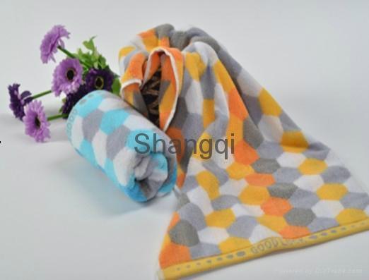 色织32股毛巾系列(HY-26) 3