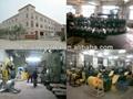 Komatsu 600-311-8321 Fuel Filter factory 3