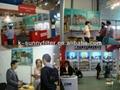 Komatsu 600-311-8321 Fuel Filter factory 5