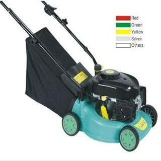16'' Lawn Mower  Hand Push 1