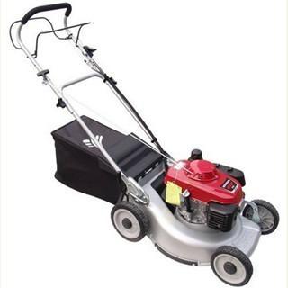 """19"""" Self-Propelled Lawn Mower 1"""