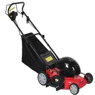 Electric 18inch Lawn Mower 1