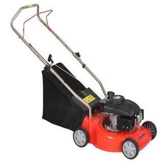 Gasoline 16inch Lawn Mower 1