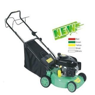 "17"" Lawn Mower 1"