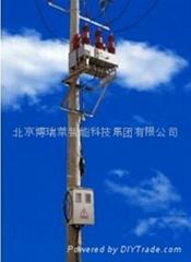 高壓遠程可控計量裝置