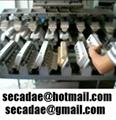 egg tray pad printing machine 1