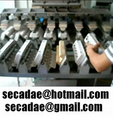 egg tray pad printing machine