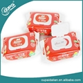 Soft baby wet wipes 1