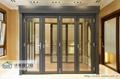 鋁合金折疊門 2