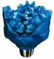 API IADC 137 Steel Tooth Roller Cone Bits 1