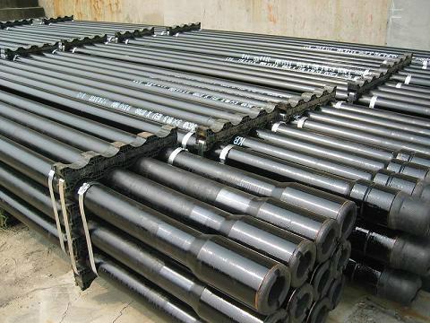 API 5DP oilfield drill pipe 1