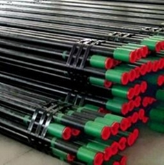 China best selling casing and tubing steel pipe
