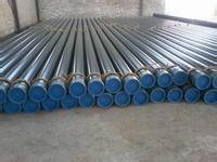 Seamless steel tube pipe API 5L GrB
