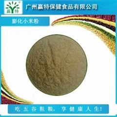 Yingte Puffing Millet powder