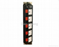extension socket Vietnam Electrical Equipment