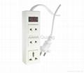 extension socket Vietnam Electrical Equipment 3
