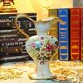 抽象高溫陶瓷花瓶裝飾擺件 2