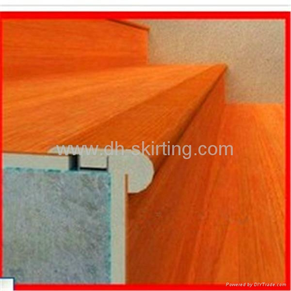 Laminate Flooring Stair Nose Caps 3 Dehang China Manufacturer Other