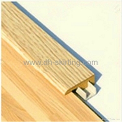 """Flooring Accessories For """"F"""" Type End-Cap"""