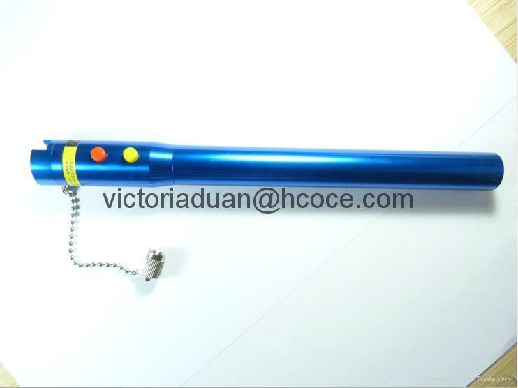 Fiber Optic Fault Locator : Fiber optic cable fault locator hy 16 huayu china manufacturer