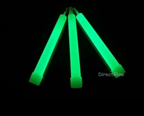 6'' Chemical Luminescent Military Light Sticks 3