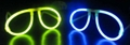 wholesale glow party glasses for