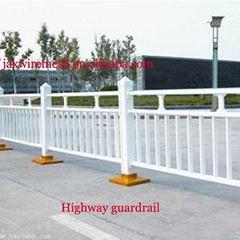 highway guardrail guanjie anping