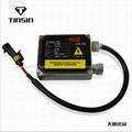 Voltage stabilizer 1