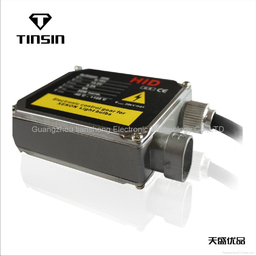 Voltage stabilizer 2