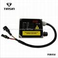Voltage stabilizer 3