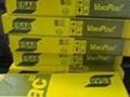 瑞典伊萨OK92.05焊条 4